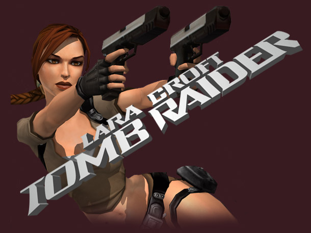 lara croft slot