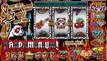Pandamonium Slot